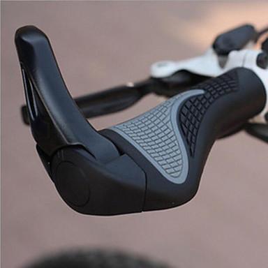 Kormány Szórakoztató biciklizés Kerékpározás / Kerékpár Treking bicikli Mountain bike Kényelmes Alumínium ötvözet Gumi - 2