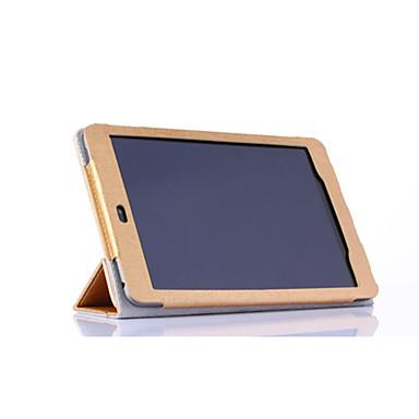 új design divat állni védőtok nokia n1 7,9 '' tablet tok Nokia n1 pu bőr borítású