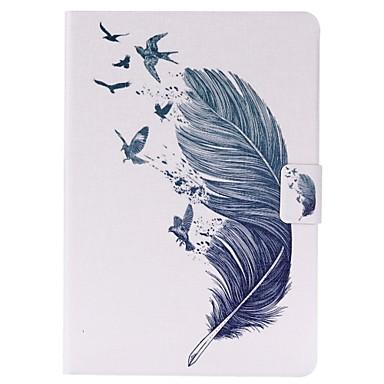 nieuwigheid pu lederen folio case holster voor Samsung Galaxy Tab 9.6 e / tab a / tab 8.0 a 9.7 / tab 4 8.0 / tab 4 7.0