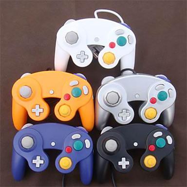 ngc проводной игровой контроллер для ПК, поддержка fortnite, игровой контроллер игрового контроллера abs 1 шт. шт.