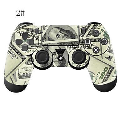 B-SKIN Αυτοκόλλητο - PS4 Sony PS4 Πρωτότυπες