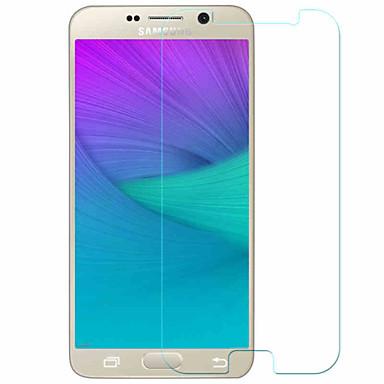 화면 보호기 용 Samsung Galaxy S6 안정된 유리 화면 보호 필름 지문 방지