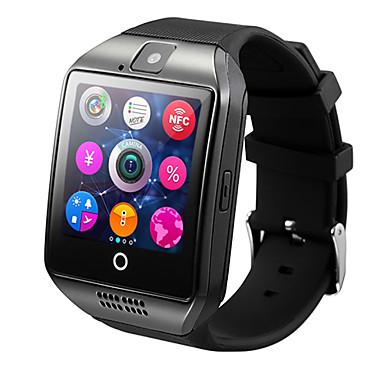 Inteligentny zegarek Q18 for Android Ekran dotykowy / Spalone kalorie / Krokomierze Rejestrator aktywności fizycznej / Rejestrator snu /
