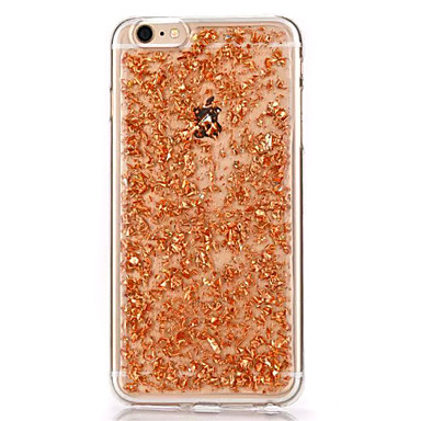 Morbido iPhone 5 Fantasia Per Apple iPhone per Plus X TPU 8 disegno 8 iPhone 04896168 iPhone Custodia Transparente Glitterato Custodia Per retro PFIHH