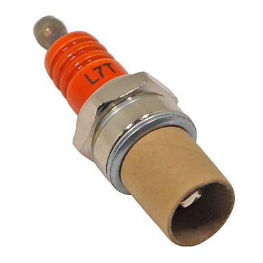 narancs l7t gyújtógyertya mini motor trimmer láncfűrész fűnyíró sövényvágó vágó