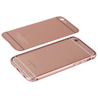 용 아이폰6케이스 / 아이폰6플러스 케이스 울트라 씬 케이스 뒷면 커버 케이스 단색 하드 아크릴 iPhone 6s Plus/6 Plus / iPhone 6s/6