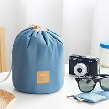 Helytakarékos kompressziós zsákok Poggyászrendező utazáshoz Kompakt összecsukható poggyászkocsi Vízálló Hordozható Nagy kapacitás