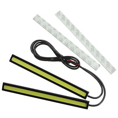 voordelige Autoverlichting overdag-SUV / ATV / Tractor Lampen 30 W COB 2880 lm 30 Mistlamp / Dagrijverlichting / Verlichtingsstrip Voor