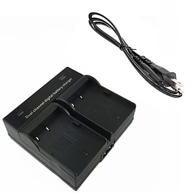 EL3e digitális fényképezőgép akkumulátor dual töltő Nikon D90 D80 D300S D300 D700 D200