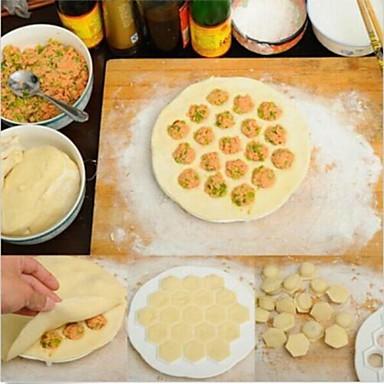 criativa cozinha utensílios de cozinha bolinhos de velocidade rápida molde fazer bolinhos