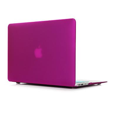 Capa para MacBook Sólido Plástico para MacBook Air 11 Polegadas
