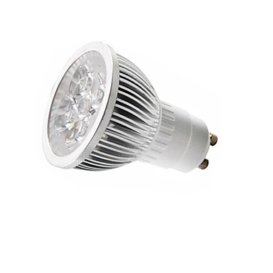 3.5W 3000/6500 lm E14 GU10 GU5.3 (MR16) E26/E27 LED-spotlampen MR16 5 leds Krachtige LED Warm wit Koel wit AC 85-265V