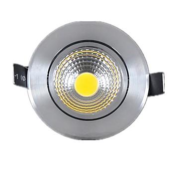 6000-6500lm 2G11 Gömme Işıklar Dödürülebilir 1 LED Boncuklar COB Kısılabilir Sıcak Beyaz / Serin Beyaz 220-240V