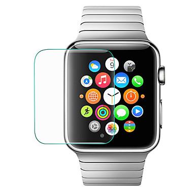 38мм 42мм премии стеклянная пленка 0.2mm протектор реальный закаленное стекло экрана для умных часов яблоко часов iwatch