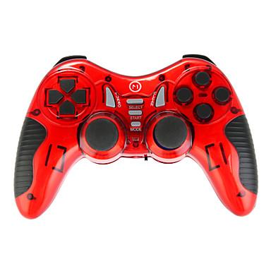 Беспроводное Геймпад Назначение Sony PS3 / ПК / Sony PS2 ,  Геймпад ABS 1 pcs Ед. изм