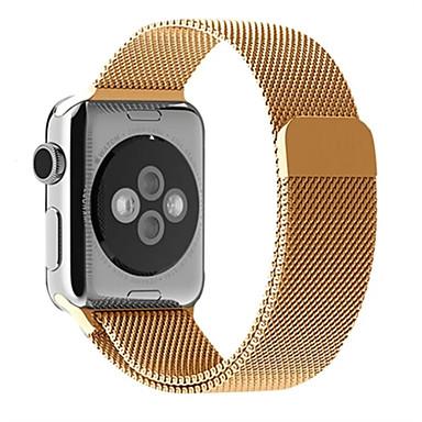 시계 밴드 용 Apple Watch Series 3 / 2 / 1 Apple 손목 스트랩 밀라노 루프