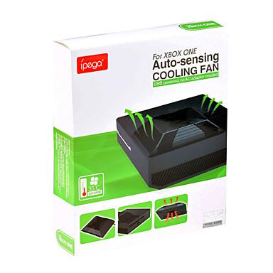 Intercooler Device Usb Auto Sensing External Cooling Fan