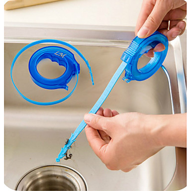 Kuchyně Čistící prostředky Plastický Čistidlo Náčiní 1ks