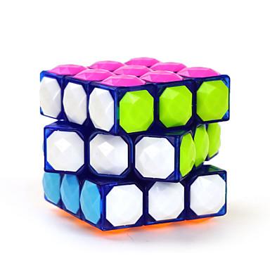 Rubik kocka YongJun 3*3*3 Sima Speed Cube Rubik-kocka Puzzle Cube szakmai szint Sebesség Négyzet Újév Gyermeknap Ajándék