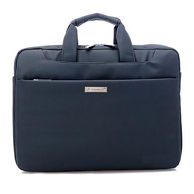 fopati® 12 colos / 13inch laptop táska / zsák / hüvely lenovo / mac / samsung rózsaszín / piros / fekete / lila / szürke