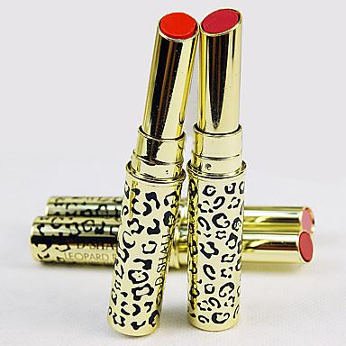Lipsticks Nat Mineraal Balsem Gekleurde Lipgloss 1