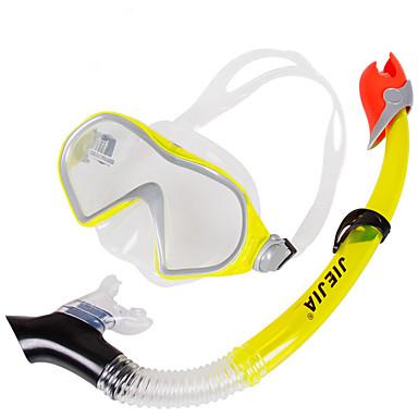 다이빙 패키지 / 스노쿨링 패키지 수영, 다이빙 실리콘, PVC 어른