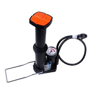 자전거는 팽창기 FPR 산악 자전거를 벌리고 미니 휴대용 고압 자전거 펌프 페달 자전거 펌프 펌프