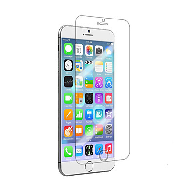 2 buc de înaltă definiție, ecran protector frontal pentru iPhone 6s / 6