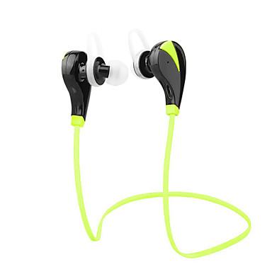 NT G6 Fejhallgatók (nyakpánt)ForMédialejátszó/tablet / Mobiltelefon / SzámítógépWithMikrofonnal / Hangerő szabályozás / Sport /