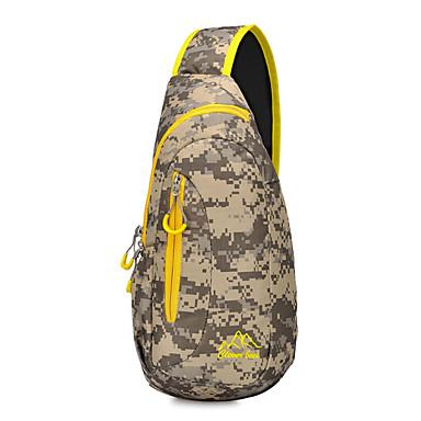 Απλά Σακίδια Πλάτης Τσάντα ώμου Τσάντα στήθους για Αθλήματα Αναψυχής Geantă Sport Πολυλειτουργικό Τσάντα για τρέξιμο 5L