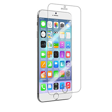 Screenprotector Apple voor iPhone 6s iPhone 6 Voorkant screenprotector Mat