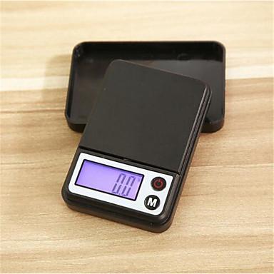 pontosság 0,1 g legnagyobb súlyú 0,5kg mini elektronikus ékszerek hordozható zsebben elektronikus mérleg