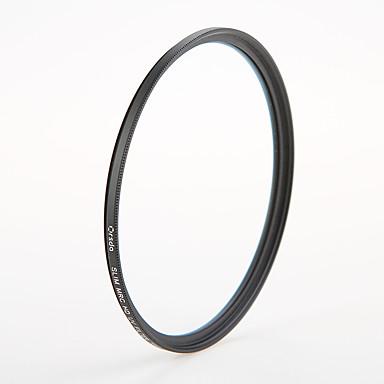 orsda® MRC UV 필터의-MC-자외선 72mm / 77mm 초슬림 방수 코팅 (16 층) FMC MRC UV 필터