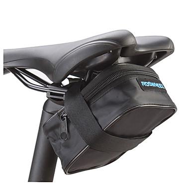 Rosewheel Kerékpáros táska Nyeregtáska Vízálló Viselhető Ütésálló Többfunkciós Kerékpáros táska Ruhaanyag 600D poliészter Kerékpáros táska