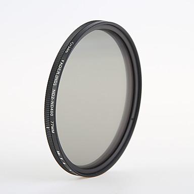 orsda® nd2-400 77mm 조정 가능한 코팅 (16 층) FMC 필터