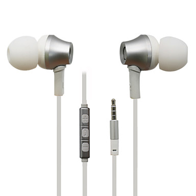 Ufeeling Ufeeling U18 Hallójárati fülhallgatók (in-ear)ForMédialejátszó/tablet / Mobiltelefon / SzámítógépWithMikrofonnal / DJ / Hangerő