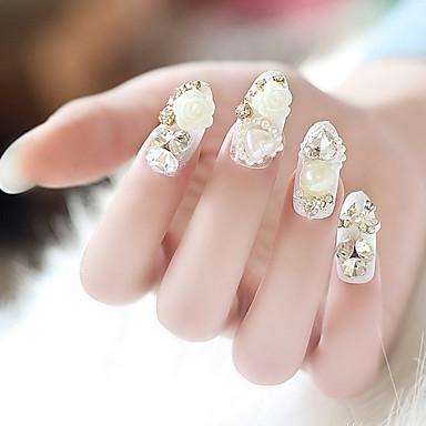 아트 팁 거짓 손톱을 네일 1