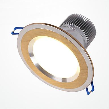 2100 매립 조명 따뜻한 화이트 내추럴 화이트 LED 1개