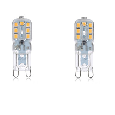2 5w g9 2 pins led lampen t 14 leds smd 2835. Black Bedroom Furniture Sets. Home Design Ideas