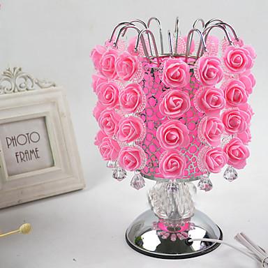 결혼식 축제 선물의 1 개 장미 책상 램프 터치 달콤한 램프 aing 종류