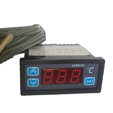 내장 온도 조절 (온도 범위 -50 ~ 50 ℃, AC-220V)