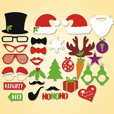 Paper, Dekoracje świąteczne Dekoracja domowa
