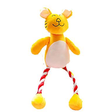 고양이 장난감 강아지 장난감 반려동물 장난감 플러시 장난감 소리 장난감 치석제거 장난감 찍찍 소리를 내다 플러쉬 애완 동물