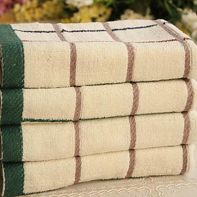 Świeży styl Umyć Ręcznik, Reactive Drukuj Najwyższa jakość 100% bawełna Ręcznik Umyć Ręcznik