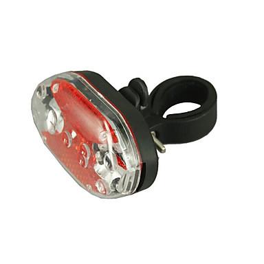 자전거 라이트 자전거 후미등 LED - 싸이클링 휴대성 LED 라이트 다른 10 루멘 사이클링