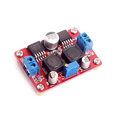 bak dc-dc nagy feszültség bemeneti modul (napelem dual-chip) automatikus fel le feszültség