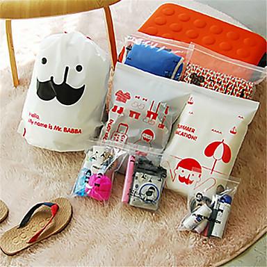 Storage Bag PVC