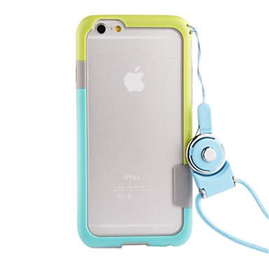 iPhone 6 per Other Antiurto unica Apple 6 02910116 Custodia 6s Plus iPhone Tinta TPU iPhone 6 6s Plus iPhone 6 Morbido Plus iPhone Per iPhone 0xXwIq4