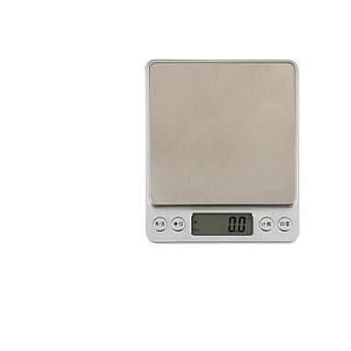 음식과 보석 전자 규모 (무게 범위 : 500g / 0.01g, 중국어 버전)