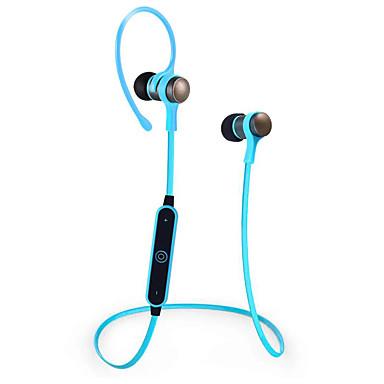 Χαμηλού Κόστους Ακουστικά Κεφαλιού-LITBest Ήχος K900 ασύρματη σύνδεση Bluetooth Στο αυτί Αθλητισμός & Fitness Με Μικρόφωνο